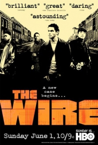 affiche-the-wire-promo-us