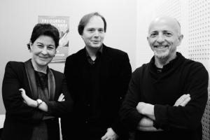 Nathalie Nieson-Laurent Godmer-Alain Faure