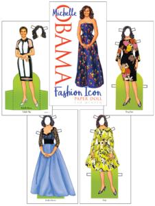 michelle-obama-paper-dolls